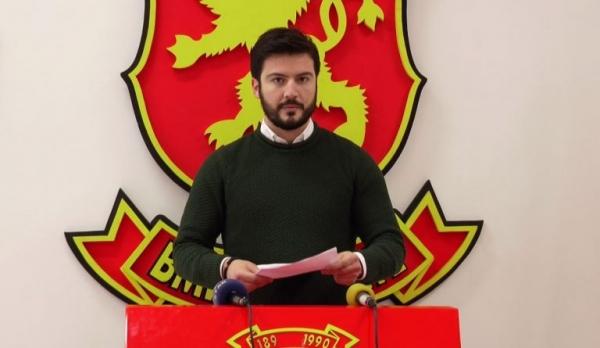 Јорданов: Во Македонија се изрекуваат затворски казни заради напишан новинарски текст