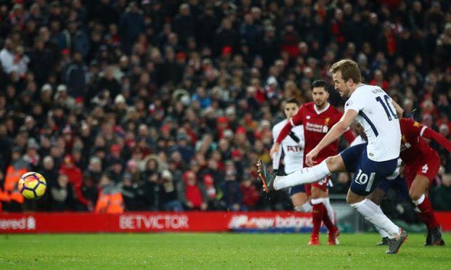 Ливерпул и Тотенхем ремизираа со два гола во продолжение