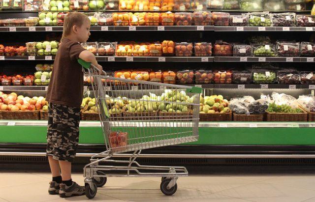 Зголемување кај трошоците на живот и цените на мало на годишно ниво