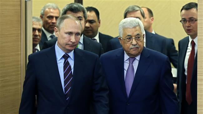 Абас побара од Путин поголема улога на Русија и нов механизам за медијација