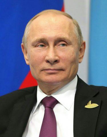 Путин одобрил соборување патнички авион во 2014-та