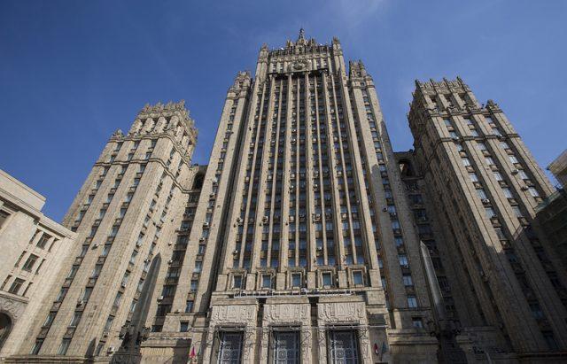 Москва ја осудува воинствената и антируската нова нуклеарна доктрина на САД
