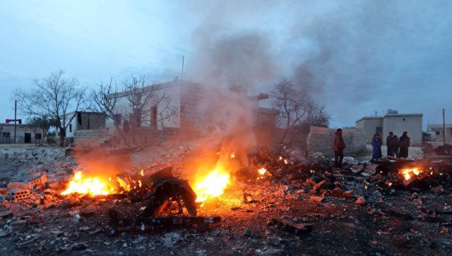 (ВИДЕО) Соборениот руски пилот во Сирија се убил се граната