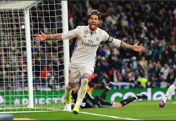 Нов кикс на Реал Мадрид