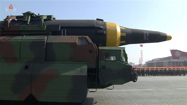 (ВИДЕО) Пјонгјанг ги претстави своите интерконтинентални проектили