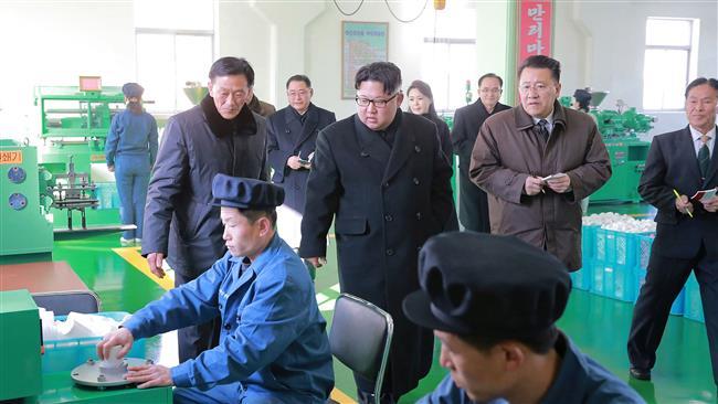 ОН предупредуваат дека Пјонгјанг со нелегален извоз го заобиколува санкциите