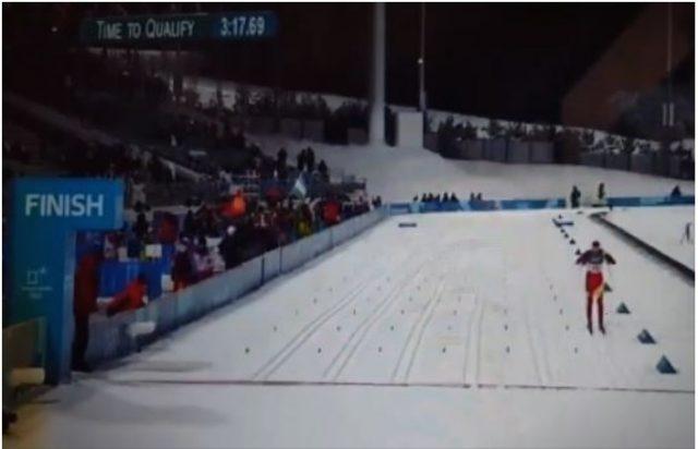 Ставре Јада последен во квалификациите на спринтот
