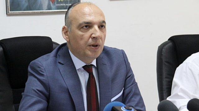 Оставка поднесе и претседателот на Антикорупциска