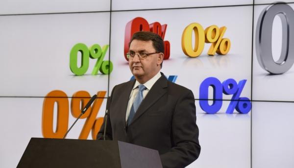 (Видео) Македонија лани без економски раст