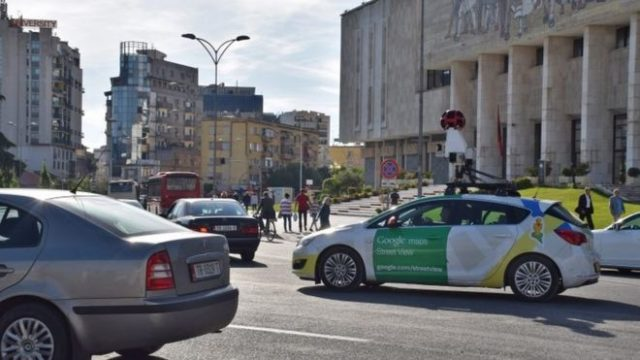Албанија ќе забрани увоз на автомобили произведени пред 2009 година