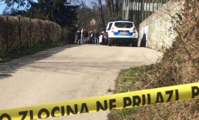 Наркодилер ранил двајца полицајци, се крие во минско поле во БиХ