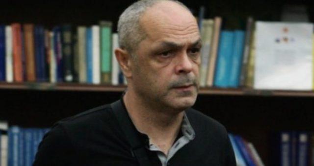 Јаневски до Ахмети: Тие што ти рекоа да не правиш Влада со ВМРО, денес ти ја пуштија Фатиме