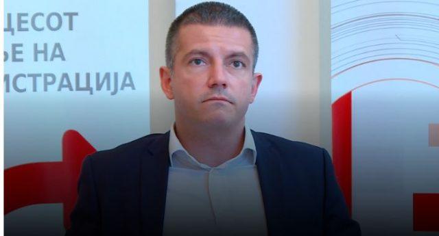 """Манчевски најавува распределба во целиот јавен сектор на вработените според """"Рамковниот"""""""