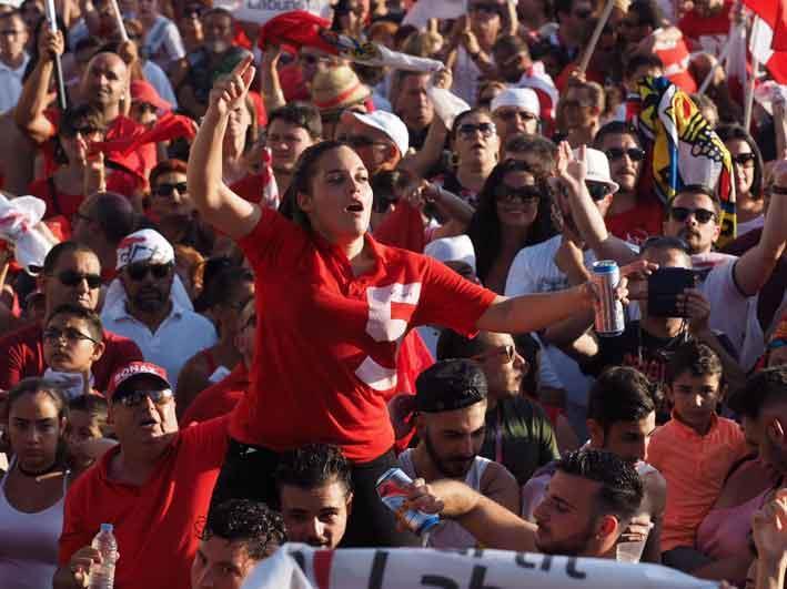 И Малта, по Австрија, ја спушти возраста за гласачко право на 16 години