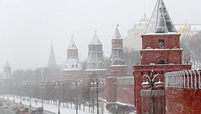 Москва ги оценува американските санкции за незаконски и штетни
