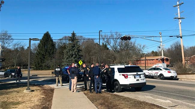 Двајца убиени во пукање на универзитетот Мичиген
