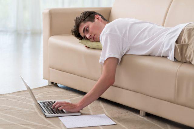 Дали мрзливите луѓе се поинтелегентни?