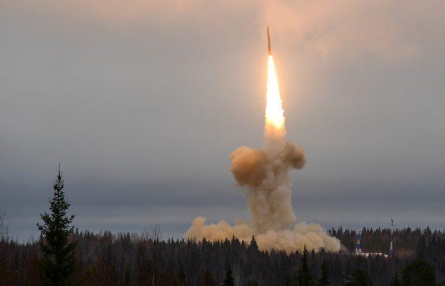(ВИДЕО) САД со презир одговараат на новото руско оружје