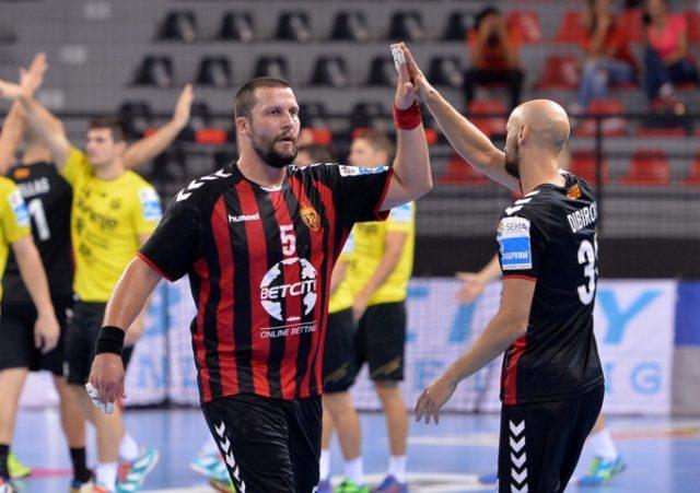 Вардар  постави нов рекорд во СЕХА лигата