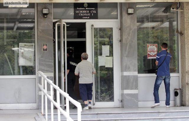 """Адвокатот Тасевски ја потсети Кацарска за новите измени и дополнувања на законот за судовите при нејзината одлука во """"Тенк"""""""