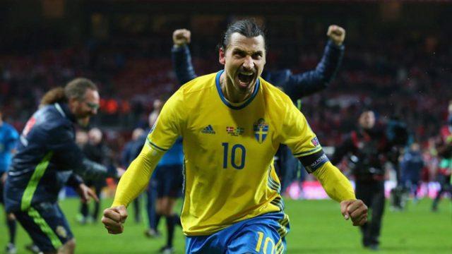 Ибрахимовиќ најави враќање во репрезентацијата