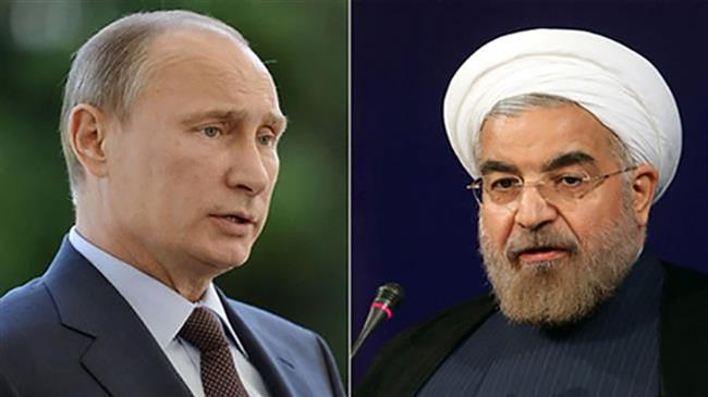 Путин и Роухани за уништените шанси за политичко решение во Сирија и доказот дека САД ги подржуваат терористите