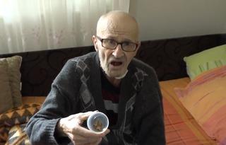 Прилепчанец 8 години живеел со заборавена газа по операција