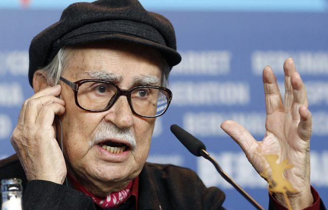 Почина славниот италијански режисер Виторио Тавиани