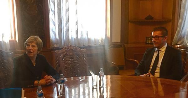 Владата на Заев нема демократски капацитет
