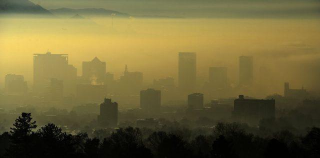 ЕК тужи шест држави за загадување на воздухот