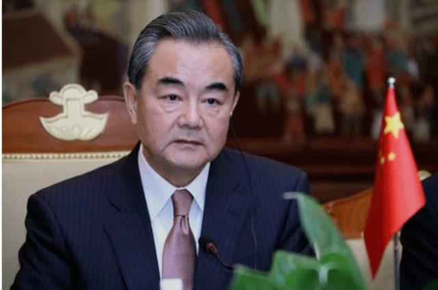 Министерот за надворешни работи на Кина во посета на Северна Кореја