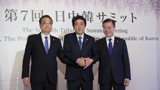 Пекинг, Токио и Сеул демонстрираа единство во време на важните најави од Пјонгјанг