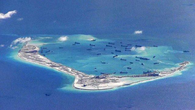 Кина тајно распоредила ракетни системи на спорните острови