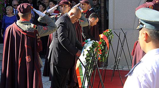 Борисов: Сите ми се смееја за Западен Балкан