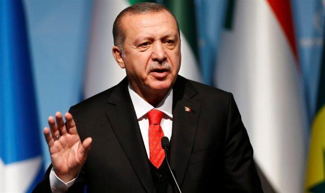 Колапс на ОН, Турција нема да дозволи кражба на Ерусалим
