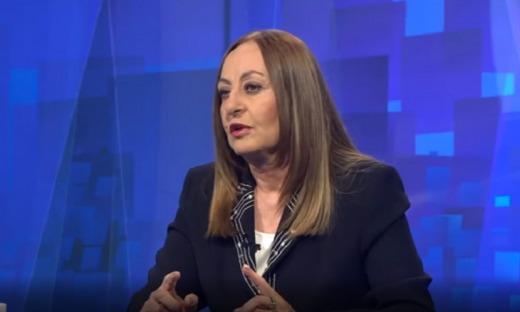 Кацарска го прекина Груевски во завршните зборови