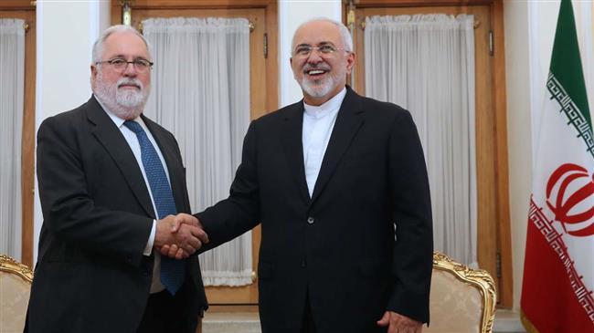 Иран бара од ЕУ јасни гаранции за зачувување на нуклеарниот договор