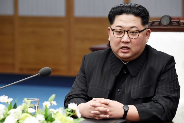 Северна Кореја ги откажа разговорите со Јужна Кореја