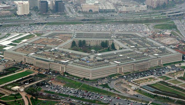 Пентагон ја обвини Кина за користење ласери против авионите во Африка