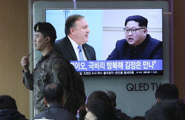 САД барал од Северна Кореја да му го испрати нуклеарното оружје