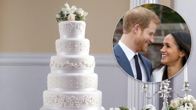 Што ќе се јаде и кој ќе готви на утрешната кралска свадба?