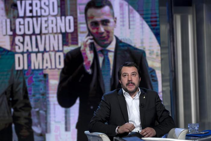Партиите од кои стравува Брисел постигнаа договор за новата влада на Италија