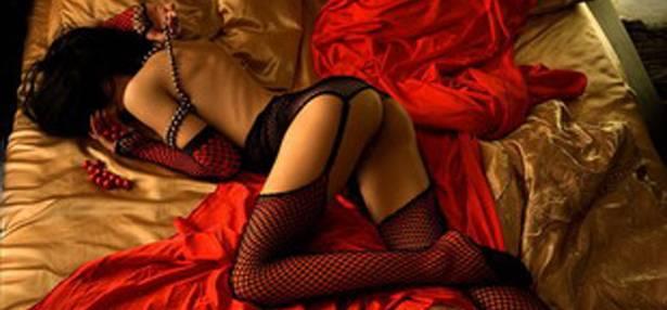 Перверзни сексуални фантазии на модерните жени
