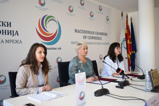 ССК: Еднакви можности во приватниот сектор за чекор со Европа