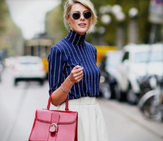 Дали облеката може да ви донесе унапредување на работното место?