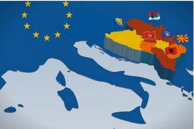 ЕУ нуди регионално поврзување, а не членство