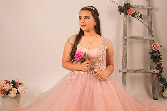 """Магдалена Алексовска, освои трето место на """"American Protege"""" во Карнеги Хол"""