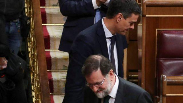 По седум години социјалистите ја преземаа владата на Шпанија