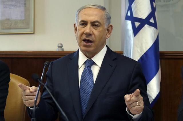 Нетанјаху од Берлин, Париз и Лондон ќе бара подршка за измена на нуклеарниот договор