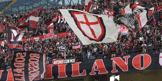 """""""Милан"""" сепак ќе игра во Лига Европа"""